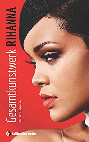 9783897068216: Gesamtkunstwerk Rihanna