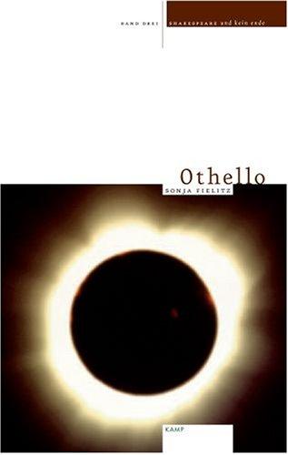 9783897093836: Shakespeare und kein Ende 03. Othello