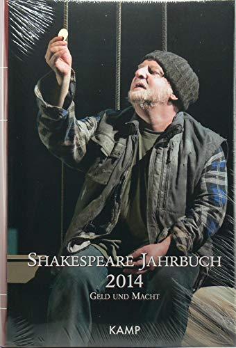 Shakespeare Jahrbuch 2014