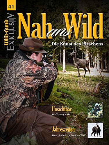 9783897150423: Nah ans Wild