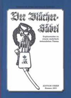 9783897155350: Seifert, G: Blücher-Säbel