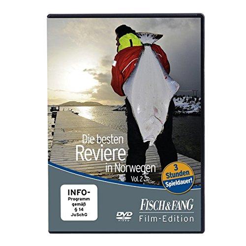 9783897158191: Die besten Reviere in Norwegen, Vol. 2 (DVD) [Alemania]