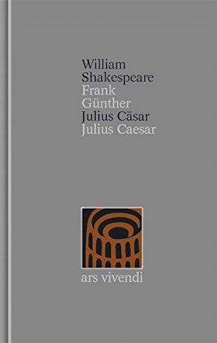 9783897161801: Julius Caesar