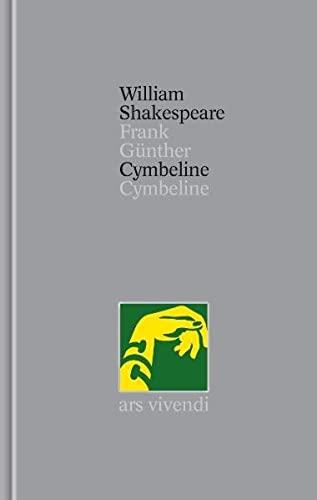9783897161825: Cymbeline: 30. Band der Shakespeare Gesamtausgabe