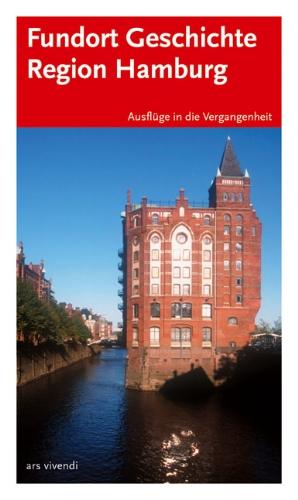 9783897165205: Fundort Geschichte Region Hamburg.