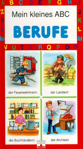 9783897170063: Metiers -mon petit dictionnaire-all-