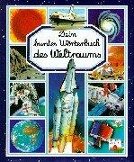 9783897170728: Imagerie de l'espace (en allemand)