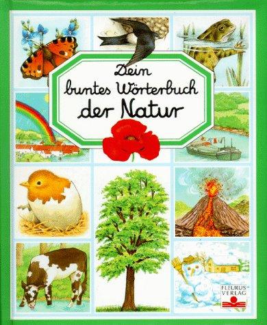 9783897170742: Imagerie de la nature (en allemand)