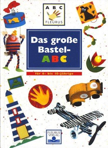 9783897170933: L'ABC Fleurus pour les 6-10 ans (en allemand)