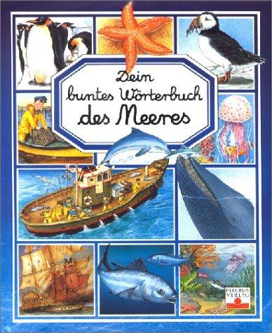 9783897170940: Imagerie de la mer -allemand-