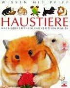 9783897171213: Animaux familiers allemand (Hors Collection)