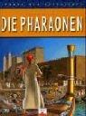 9783897171701: Spuren der Geschichte. Die Pharaonen.