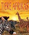 9783897172074: Wissen mit Pfiff. Tiere Afrikas