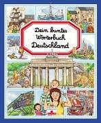 9783897173569: Dein buntes W�rterbuch. Deutschland