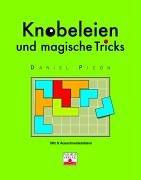 9783897173828: Knobeleien und magische Tricks