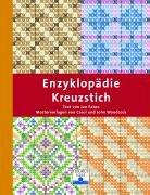 9783897173835: Enzyklop�die Kreuzstich