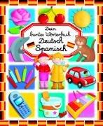 9783897175136: Dein buntes Wörterbuch Deutsch / Spanisch