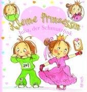 9783897175341: Julia, der Schmutzfink: Kleine Prinzessin