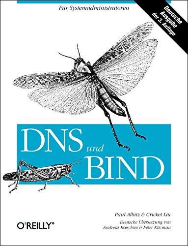Stock image for DNS und BIND. Für Systemadministratoren for sale by medimops