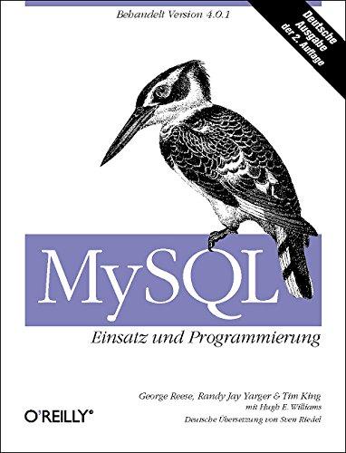 9783897211780: MySQL