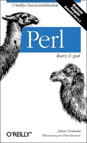 Perl 5 kurz und gut (3897212471) by Johan Vromans