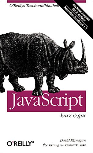 JavaScript. Kurz und gut. (3897212536) by David Flanagan