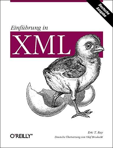 9783897212862: Einführung in XML (Livre en allemand)