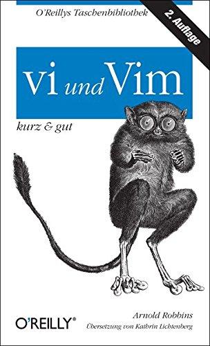 vi und Vim - kurz & gut (3897213214) by [???]