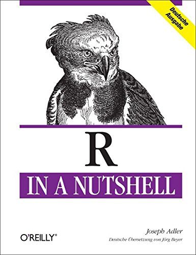R in a Nutshell (3897216493) by Joseph Adler