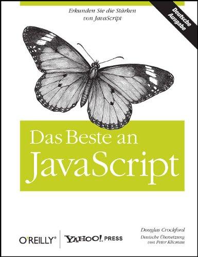 9783897218765: Das Beste an JavaScript