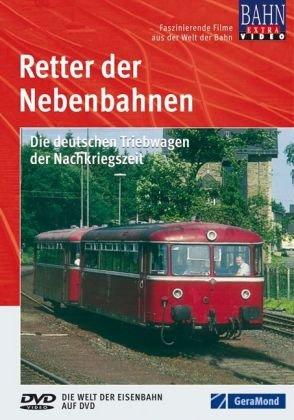9783897246140: Retter der Nebenbahnen [Alemania] [DVD]