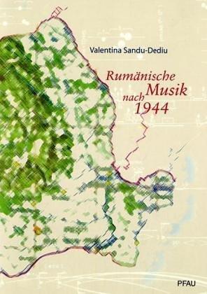 9783897273122: Rumänische Musik nach 1944