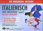 9783897317413: Italienisch f�r Einsteiger, 6 Cassetten u. 2 Audio-CDs