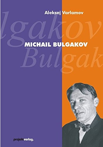 9783897332164: Michail Bulgakov