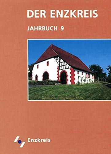 Der Enzkreis Jahrbuch 9 [h0h)