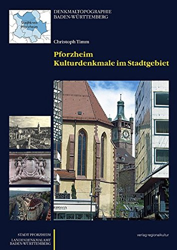 Pforzheim. Bd.1: Christoph Timm