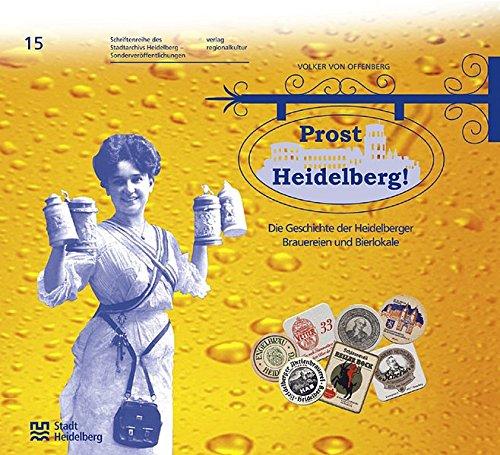 9783897352643: Prost Heidelberg! - Sonderveroffentlichung 15