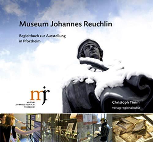 9783897357112: Museum Johannes Reuchlin