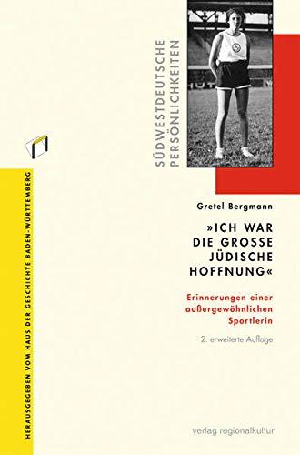 9783897359086: 'Ich war die große jüdische Hoffnung': Erinnerungen einer außergewöhnlichen Sportlerin
