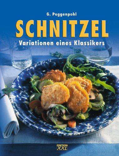 9783897361133: Schnitzel.