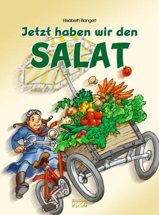 9783897361522: Jetzt Haben Wir Den Salat