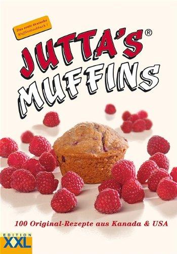 Jutta's Muffins: Bragg, Steven M.