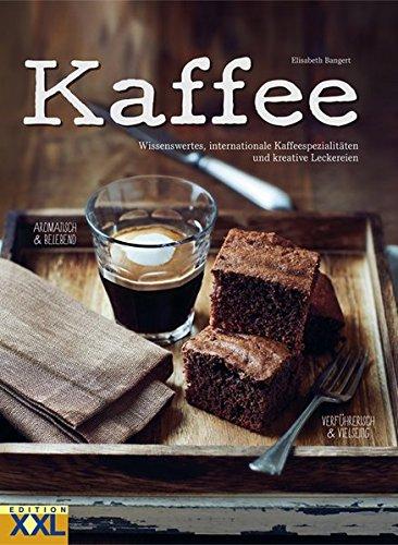 9783897361744: Kaffee