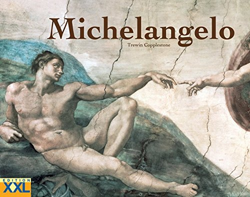 Michelangelo (9783897363342) by Irving Stone