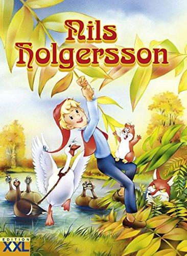 9783897364226: Nils Holgersson