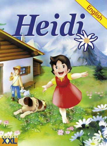 9783897364257: Heidi