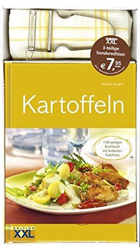 9783897365841: Kartoffeln mit Universalschäler und Geschirrtuch