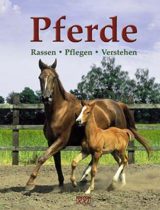 9783897367036: Pferde (german text)