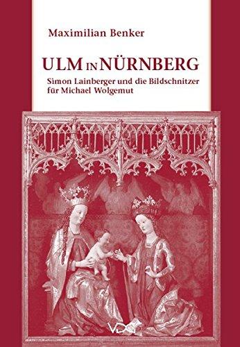Ulm in Nürnberg: Maximilian Benker