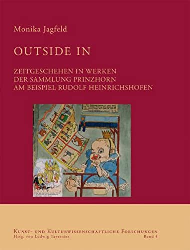 Outside in: Monika Jagfeld